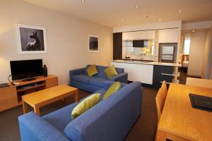 Amity Apartment Hotels - Richmond