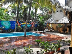 Hotel Los Cobanos Village Lodge