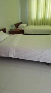Cong Doan Gia Lai Hotel, Hotely  Pleiku - big - 31