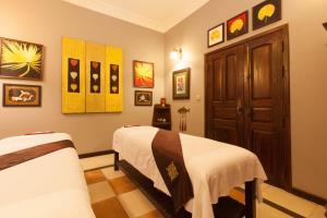 HanumanAlaya Colonial House, Отели  Сиемреап - big - 83