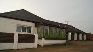 The Townhouse, Residence  Ulan-Ude - big - 10