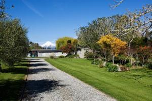 Ratanui Villas - Accommodation - New Plymouth