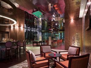 New World Dalian Hotel, Отели  Далянь - big - 17