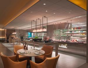 New World Dalian Hotel, Отели  Далянь - big - 19