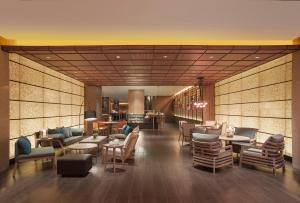 New World Dalian Hotel, Отели  Далянь - big - 20