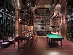 New World Dalian Hotel, Отели  Далянь - big - 18