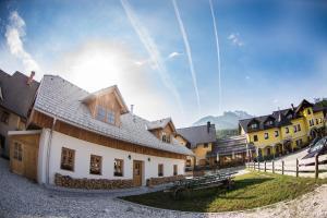 Apartma Alpe Aria - Apartment - Kranjska Gora