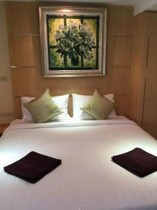 . Ao Nang Sleep 6 With Pool