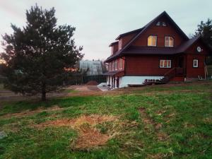 Holiday home no Seliger - Nepriye