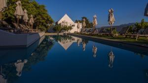 Klein Waterval Riverside Lodge, Guest houses  Franschhoek - big - 66