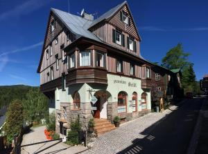 Hostales Baratos - Pension Seidl