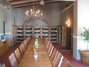 Klein Waterval Riverside Lodge, Guest houses  Franschhoek - big - 64