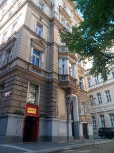 Хостел Chili, Прага