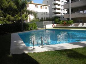 obrázek - Apartamentos Albert Arysal