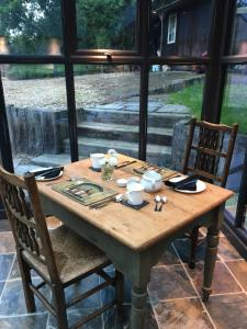 Bridleway Bed & Breakfast (25 of 108)