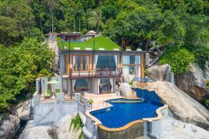 Panviman Resort Koh Phangan (17 of 81)
