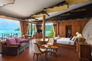 Panviman Resort Koh Phangan (40 of 81)