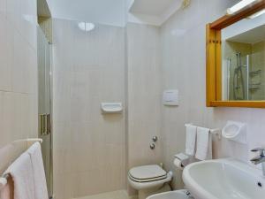 Hotel Villa Miralisa, Hotels  Ischia - big - 42