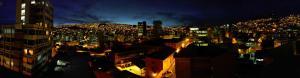 Lhamourai Living Apartments, Apartments  La Paz - big - 8