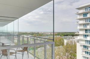 Emarald Apartment, Apartmány  Gdaňsk - big - 4