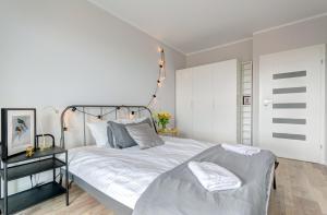 Emarald Apartment, Apartmány  Gdaňsk - big - 8
