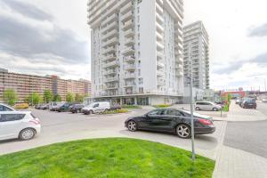 Emarald Apartment, Apartmány  Gdaňsk - big - 9