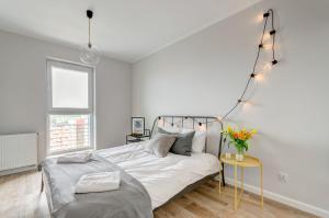 Emarald Apartment, Ferienwohnungen  Danzig - big - 10