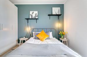 Emarald Apartment, Ferienwohnungen  Danzig - big - 13