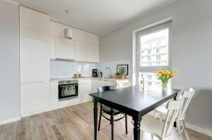 Emarald Apartment, Apartmány  Gdaňsk - big - 15