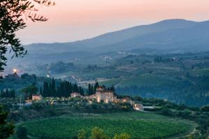 Vitigliano Tuscan Relais & Spa (40 of 58)