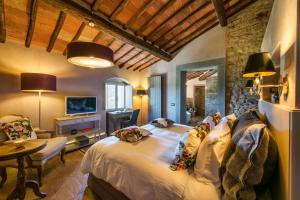 Vitigliano Tuscan Relais & Spa (29 of 58)