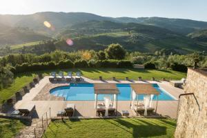 Vitigliano Tuscan Relais & Spa (27 of 58)
