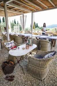 Vitigliano Tuscan Relais & Spa (28 of 58)
