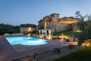 Vitigliano Tuscan Relais & Spa (1 of 58)