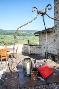 Vitigliano Tuscan Relais & Spa (30 of 58)
