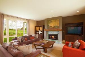 Millbrook Resort, Курортные отели  Арроутаун - big - 174