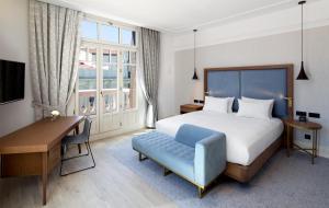 DoubleTree by Hilton Madrid-Prado (32 of 53)