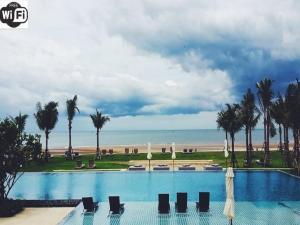 Huahin Beach Luxury Condo Soi 105 - Ban Wang Phong