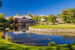Millbrook Resort, Курортные отели  Арроутаун - big - 100