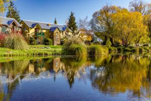 Millbrook Resort, Üdülőtelepek  Arrowtown - big - 153