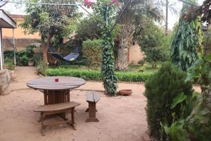Hostels e Albergues - Chez Mam\'bolo