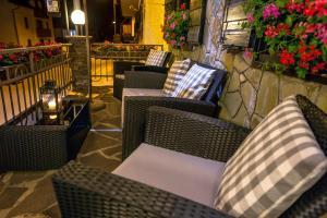 Albergo Cavallino, Hotels  Sappada - big - 15
