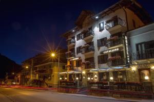 Albergo Cavallino, Hotels  Sappada - big - 31