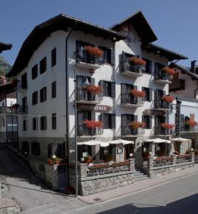 Albergo Cavallino, Hotels  Sappada - big - 35