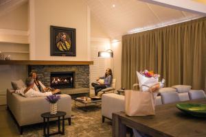 Millbrook Resort, Üdülőtelepek  Arrowtown - big - 173