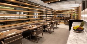 DoubleTree by Hilton Madrid-Prado (11 of 53)