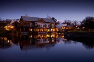 Millbrook Resort, Курортные отели  Арроутаун - big - 54