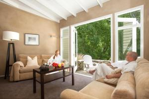 Millbrook Resort, Курортные отели  Арроутаун - big - 61