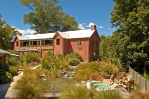 Millbrook Resort, Üdülőtelepek  Arrowtown - big - 121