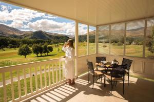 Millbrook Resort, Курортные отели  Арроутаун - big - 66
